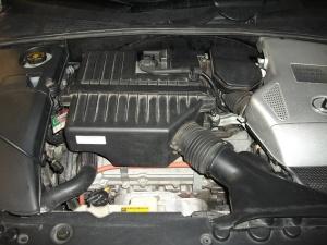 Lexus SRX 400h