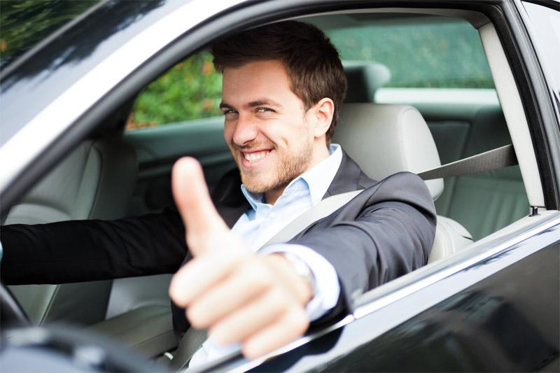 Preberanie záruky na nové autá